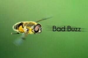 Comment faire face à un bad buzz ?