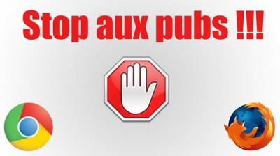 Stop aux pubs