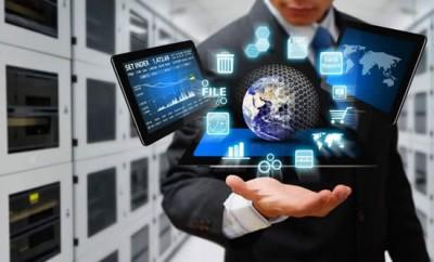 monitoring informatique entreprise