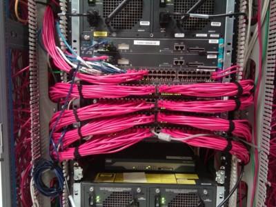 Le c+ôur de re¦üseau, pour une performance informatique au top