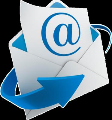 E-mail recruiting