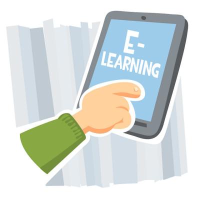 Les avantages de l'e-learning