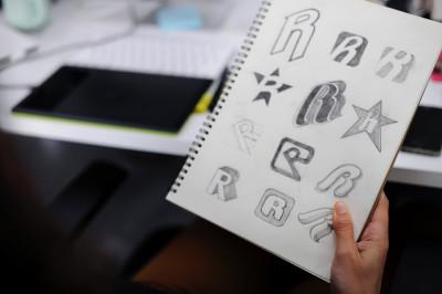 Identité : l'importance du logo