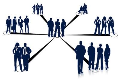 réseau relationnel