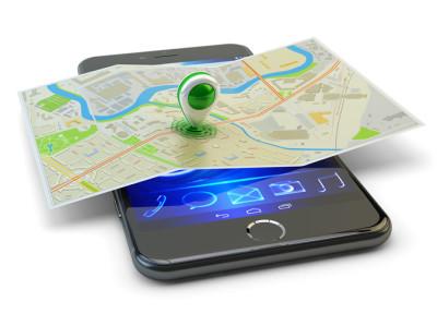 géolocalisation au service de la mobilité