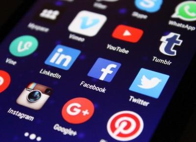 visibilité réseaux sociaux