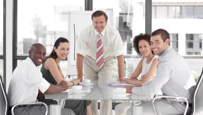 confort thermique dans une entreprise