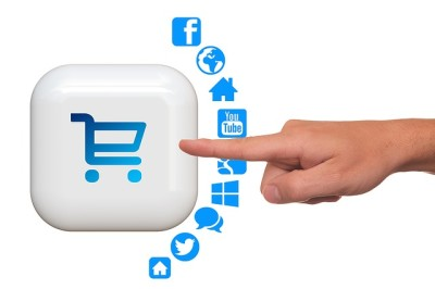 S-commerce