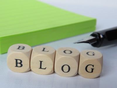 rédiger un billet de blog