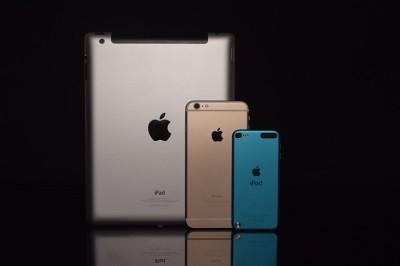 Le streaming de Apple