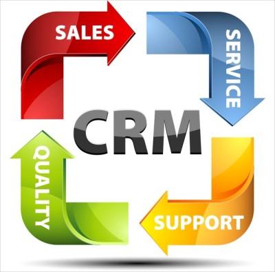 logiciel CRM