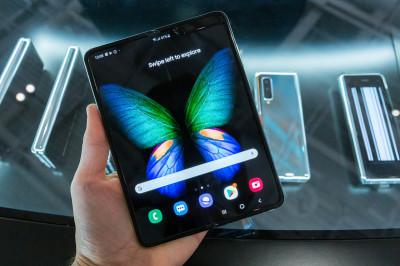 613MKI_[High-Tech] Smartphones : les écrans pliables sauront-ils répondre aux attentes du plus grand nombre ?